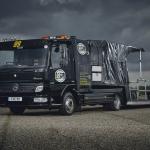 LOWLOADER Camera Tracking Vehicles Action 99 Cars