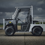 POLARIS - Camera Tracking Vehicles