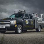 SILVERADO Camera Tracking Vehicles Action 99 Cars
