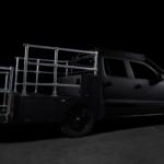 99 Action Cars Amarok Tracking