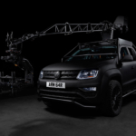 99 Action Cars Amarok Ultra Arm