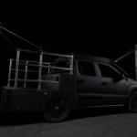 99 Action Cars Amarok Ultra Arm With Column